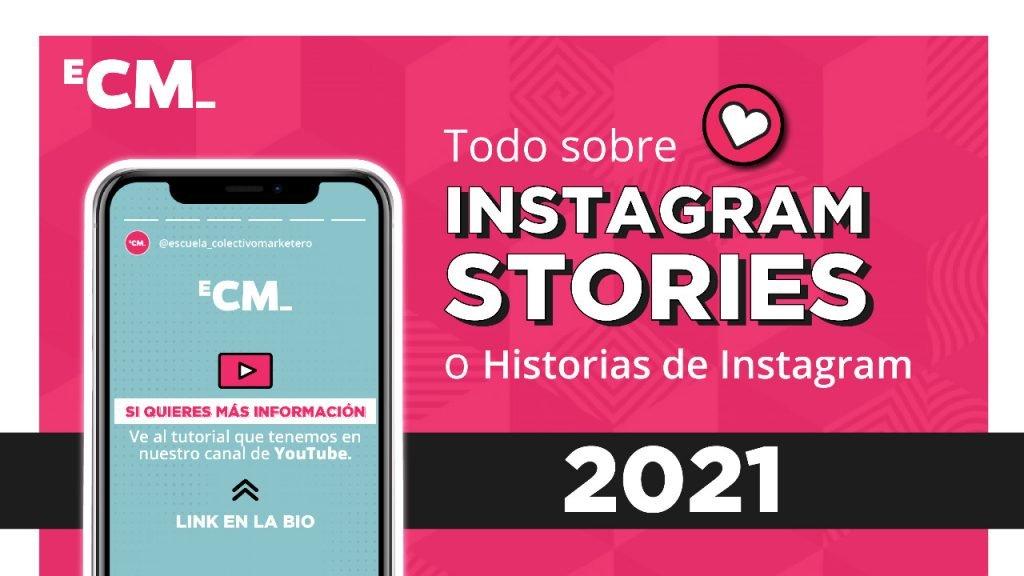 Todo sobre Instagram Stories o Historias de Instagram